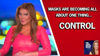 Masks Are Becoming All About ONE thing: CONTROL