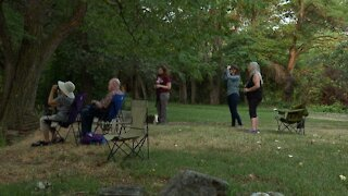 Golden Eagle Audubon Society hosts birding events in Treasure Valley