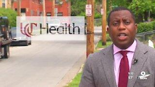 Health department planning vaccination block parties