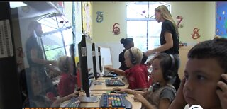 Changes coming to VPK testing in Palm Beach County