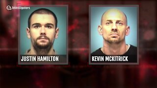 Authorities searching for 2 men who escaped correctional facility in Elyria in June