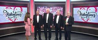 Silver Statesmen Chorus Valentines