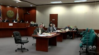 Former Sebastian council members found guilty of violating Sunshine Law