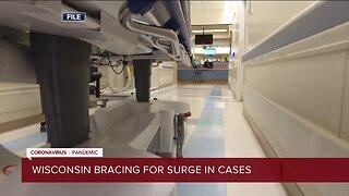Local hospitals prepare for 'surge' of COVID-19 cases