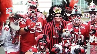 Bucs fans hoping for luck in Super Bowl ticket lottery