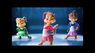 Happy Birthday To You - Chipmunks | Birthday Song
