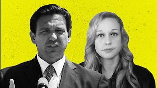 The Ron DeSantis/Rebekah Jones Florida Conspiracy EXPOSED | Guest: Glenn Beck | Ep 279