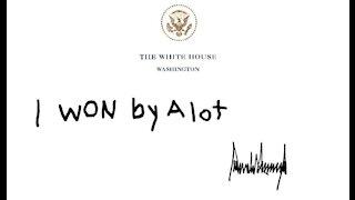 Biden's Inauguration Day