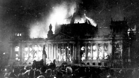 The Reichstag Fire   The Washington Pundit