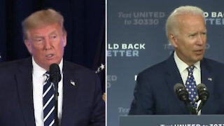 Presidential race becomes more focused on Florida