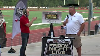 One-on-One with Jerry Ostroski