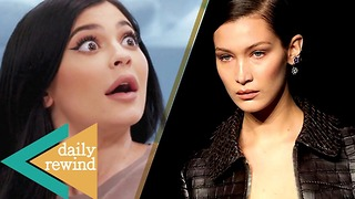 Kylie Jenner Gets a BABY CRIB, Bella Hadid's Battle with Anxiety DR