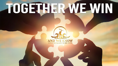 10.26.21: PEOPLE are BANDING together worldwide against EVIL! Huge ARREST! STAND FIRM! PRAY!