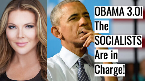 """Trish BLASTS Obama 3.0: """"The Radical Socialists Are in Charge!"""""""