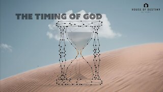 Trusting God's Timing Part 2 - Delay Is Not Denial   House Of Destiny Network