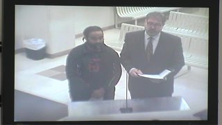 Nathan Sutherland Court Appearance