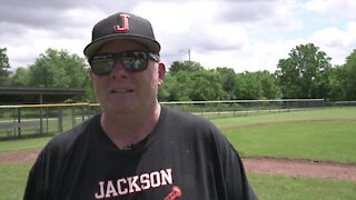 Baseball returns to Jackson's King Center after 11 years.