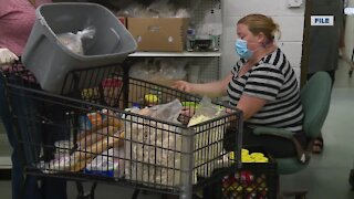 Food assistance is available throughout northeast Wisconsin