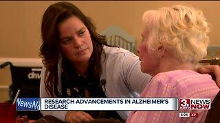 Research advancements in Alzheimer's disease