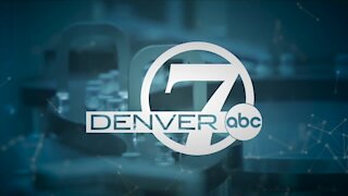 Denver7 News 10 PM   Tuesday, March 2