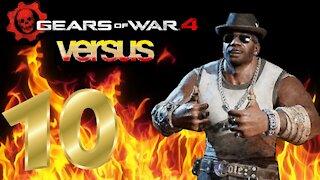 Expertz Gears of war 4 Versus Gameplay #10 with music