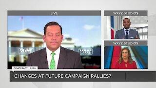 Speaking with Steve Cortes ahead of the vice presidential debate
