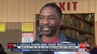 Bakersfield resolutions 2020