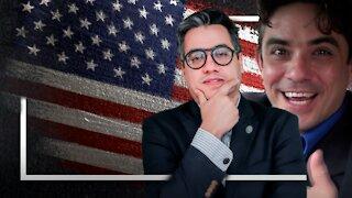 Elecciones en Estados Unidos ¿Qué está pasando TÉCNICAMENTE en USA? (ACLARANDO DUDAS)