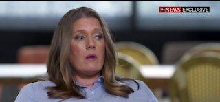 President Trump's niece files lawsuit against him