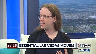 Film critic Josh Bell shares the 11 essential Las Vegas movies
