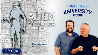 Alien Abduction: New Witnesses, Humanoids, & Hypnosis | Ep 4