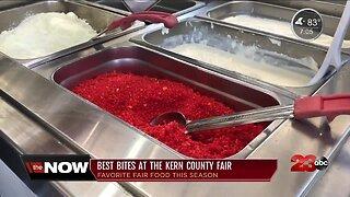 Best bites at Kern County Fair