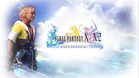 Happy 20th Birthday, Final Fantasy X (Same Day as Final Fantasy IV!)