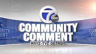 Community Comment 7/9/20