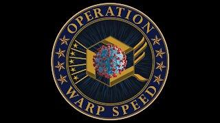 OPERATION WARP SPEED (OPERACION DEFORMACION ACELERADA): DATOS QUE DEBEMOS SABER