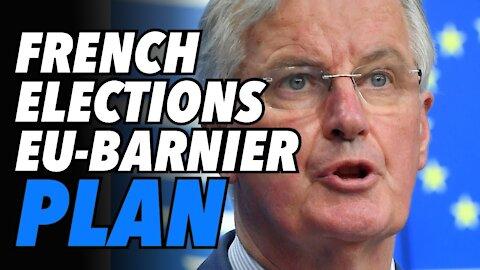 France regional elections: Macron crashes, Le Pen falters, EU-Barnier plan begins