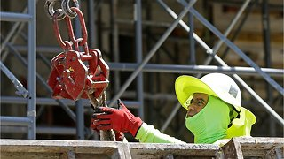 U.S. Economy Creates Meager 20,000 Jobs In February