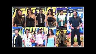 Launch Of Khatron Ke Khiladi 11 By Rohit Shetty & The Daredevil KKK 11 Contestants