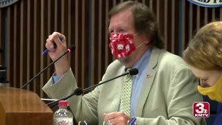 Douglas County allocates more CARES Act money