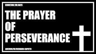 The Prayer of Perseverance