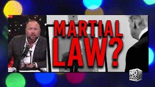 Will Trump Really Declare Martial Law?