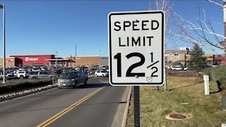 What's Driving You Crazy?: Speed limit signs with fractions — really?