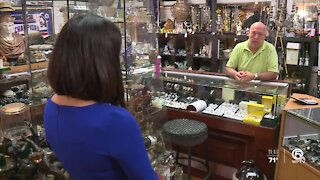 Palm Beach County pawnshops become essential during pandemic