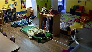 Parents, child cares prepare for shutdown due to coronavirus