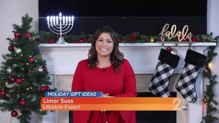 Limor Suss - Top Gift Ideas