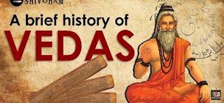 """A brief history of """"VEDAS"""""""