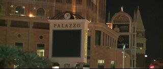 Las Vegas Strip went dark for Earth Hour