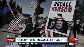 "California Democratic Party launches ""Stop the Republican Recall"" campaign"