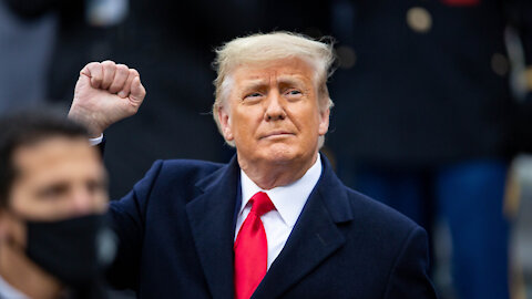 """""""El FUTURO de América está en NUESTRAS MANOS: ÉPICO discurso de Trump"""
