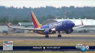 Southwest Airlines gets approval for flights to Hawaii